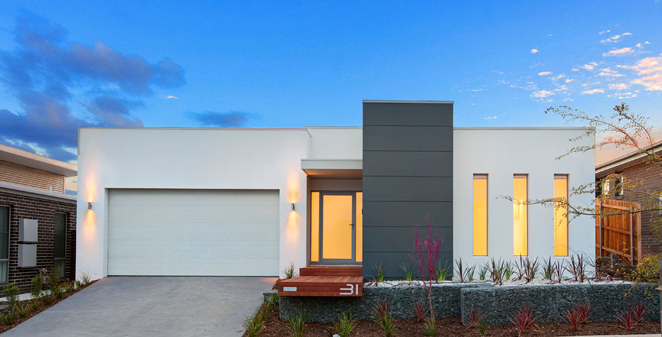 Canberra Architectural Homes