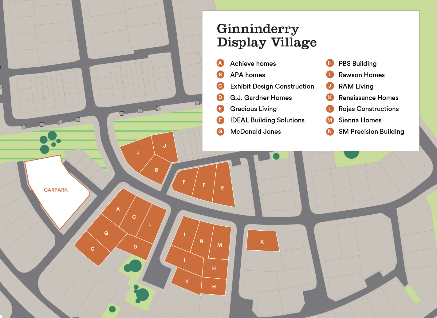 EDC Will Feature A Display Home In Ginninderry (Block C). The EDC Display  Home Will Compliment The Ginninderry Project Teamu0027s Vision To Create An ...
